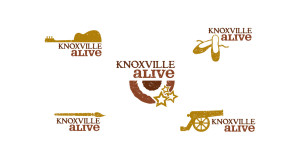 KnoxvilleAlive_logos