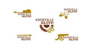 KnoxvilleAlive_logos