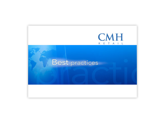 "CMH Retail ""Best Practices"" Animation"