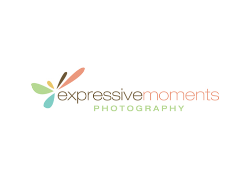 Expressive Moments Photography Logo