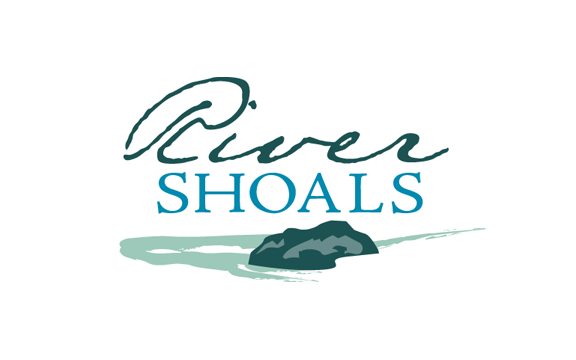 River Shoals Logo