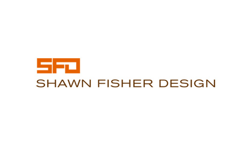 Shawn Fisher Design Logo