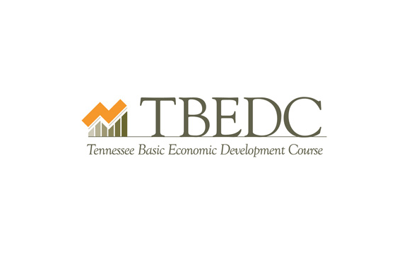 Tennessee Basic Economic Development Course Logo