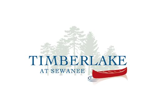Timberlake At Sewanee Logo
