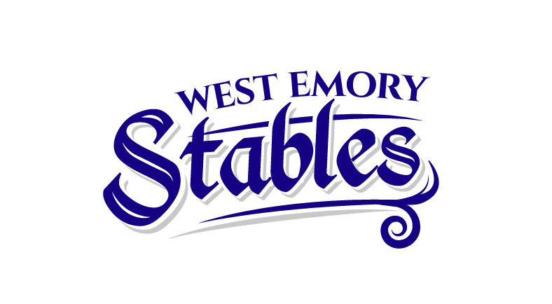West Emory Stables Logo