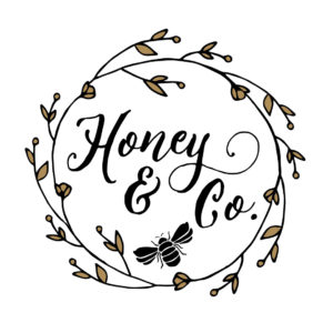 Honey & Co. Logo